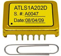 ATLS1A202D is an electronic module designed for driving diode lasers with up to 1A constant current, high efficiency, low noise, high reliability, zero EMI, and small package.