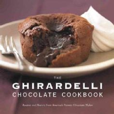 Shop for The Ghirardelli Chocolate Cookbook: Recipes and History from America's Premier Chocolate Maker (Hardcover). Free Shipping on orders over $45 at Overstock.com - Your Online Books Outlet Store! Get 5% in rewards with Club O!