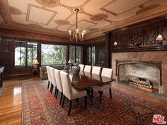 Biggest Craftsman in the US is Spectacular and Asking $10MM - PriceChopper - Curbed LA