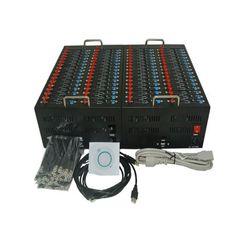 USB GSM wavecom 64 ports gsm modem pool  — 76846.64 руб. —