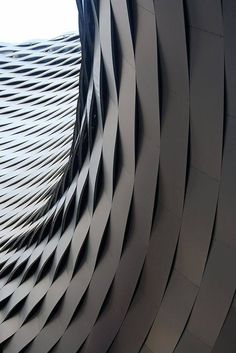 Partten in architecture