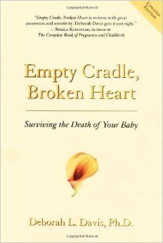 The heartache of miscarriage, stillbirth, or infant death affects thousands of families every year. Empty Cradle, Broken Heart offers reassurance to parents who struggle with anger, guilt, and despair after such tragedy.