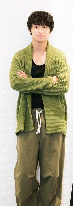 Kento Yamazaki, 2016