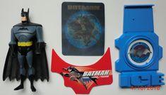 Justice League Animated Series BATMAN Loose Complete Acton Figure 2002 Mattel: $3.00 (0 Bids) End Date: Sunday Apr-22-2018 19:50:34 PDT Buy…