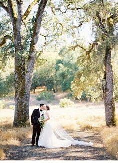 Barn Wedding, photo by Jose Villa