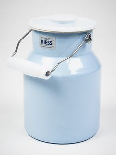 Superior #pastels #blue #canister #jug #colors #container Pastel Blue, Pastel