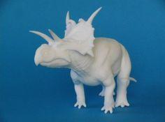 Xenoceratops (Small/Medium/Large size) 3d printed