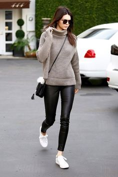 45 Catchy Kendall Jenner Style and Outfits to Get Inspired With