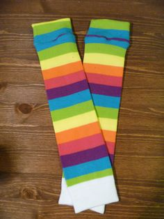 Cute Legwarmers for the little ones!