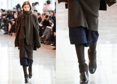 christophe lemaire fw 14