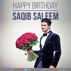 He's found his footing in Bollywood through some fun and quirky roles, funny one-liners and boyish charm. And he also happens to be Huma Qureshi's brother! Here's wishing Saqib Saleem, a very Happy Birthday! Saqib Saleem, Funny One Liners, Huma Qureshi, Very Happy Birthday, Boyish, Some Fun, Roman, Bollywood, Brother