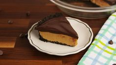 Buckeye Pie  - Delish.com