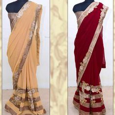 Beautifully Embroidered Casual Saree  Product Info : PS-102 PALLU :60 gm georget SCUT:60 gm georget BLOUSE :Banglory Silk WORK : THREDWORK & SEQUNCE & HAND  Price : 1990 INR Only! #Booknow  World Wide Shipping Available ! ✈ PayPal / WU Accepted 👉 Stitching Service Available 👉 To order / enquiry 📲 Contact On WhatsApp / DM : +91 9054562754   #indianwear #ethnicwear #fashion #style #bollywood #bollywoodstyle #me #love #follow #couture #clothes #outfits #ootd #designer #u..