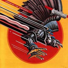 ...And Justice For Art: A Look Back to (some of) Judas Priest's Album Covers, featuring guitarist KK Downing and designers Mark Wilkinson an...