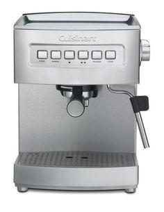 EM-200 - Programmable Espresso Maker - Espresso Makers - Products - Cuisinart.com
