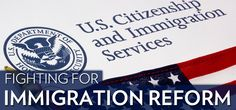 Immigration - Immigration reform and economic growth go hand in hand, which is why I support a pathway to citizenship. Immigration Reform, Substitute Teacher, Citizenship, Public School, How To Plan, Motivation, Ideas, Thoughts, State School