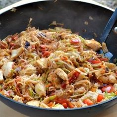 Low fat chicken and rice recipe