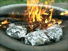 Twinkle's Kitchen cam camping recipes