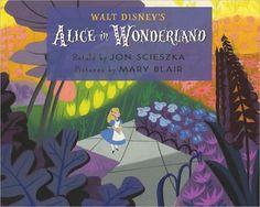 Alice in wonderland, Mary Blair
