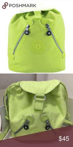 Shop Women s Kipling size OS Backpacks at a discounted price at Poshmark.  Description  Brand new Kipling bag. ee932d164d