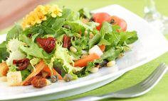 Salade montagnarde pour 4 personnes - Recettes Elle à Table
