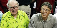 What Warren Buffett, Bill Gates, and other self-made billionaires do on a daily basis.