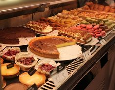 McDonalds in Paris // my petit sweets