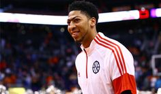 Anthony Davis agrees to reported 5-year, $145M extension with Pelicans