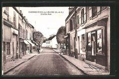 splendide-CPA-Chennevieres-sur-Marne-Grande-Rue-1904