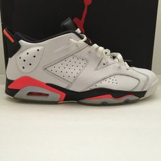 new arrival f05cf bb9fe Name  Nike Jordan 6 Low Infrared Size  13 Condition  Used. Nike Air ...