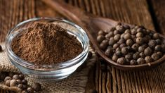 In Caribbean cooking terms Pimento or Allspice usually refers to the dried, unripe berries of the pimento tree. The dried berries look like peppercorns. How To Cook Broccoli, How To Cook Pork, How To Cook Quinoa, How To Cook Pasta, Cooking Broccoli, Cooking Pasta, Cooking Red Lentils, Cooking White Rice