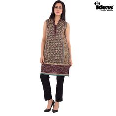 Welcome To Fashion Collection: Idea By Gul Ahmad Embroidered Formal Dress Collect...