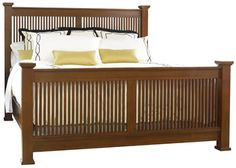 Stickley Furniture - Mission Furniture - Solid Wood - American Made - Braden's Lifestyles Furniture - Furniture in Knoxville