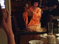 芸妓さん|Geisha