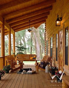 log home & cabin photography, archer, florida, bk cypress log homes