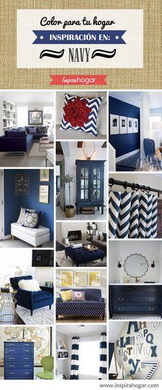 Cuando decoramos una casa, la elección del color es una de las decisiones más importantes. Dependiendo el color que escojamos, optaremos por una pintura u otra, por unos muebles u otros, por unos accesorios u otros bien distintos. En general, cuando decoramos, no usamos un solo color, solemos...