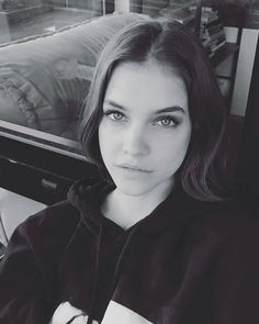 Welcome to RealPalvinBarbara, your source for everything related to Hungarian model Barbara Palvin. Barbara Palvin, Cute Girl Photo, Like4like, Victoria Secret, Actresses, Black And White, Celebrities, Pictures, Photos