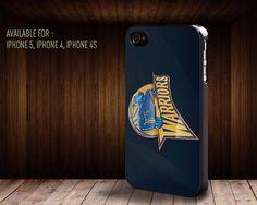 iphone case75 warriors sportswallpaperiphone by rainbowcaseshop, $15.99