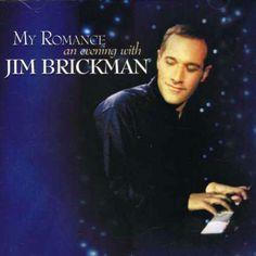 Jim Brickman - My Romance: An Evening with Jim Brickman, Blue