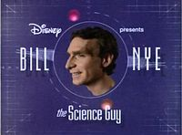 A list of every episode topic/title for Bill Nye The Science Guy