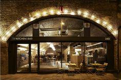 Trip Kitchen & Bar - ADDRESS: 339-340 Acton Mews London E8 4EA Haggerston