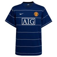 Nike Manchester United Pre-Match Top - Deep Manchester United Pre-Match Top - Deep Royal/White. http://www.comparestoreprices.co.uk/football-kit/nike-manchester-united-pre-match-top--deep.asp