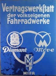 DDR Fahrrad-Wiki