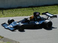 Shadow DN1 - Ford