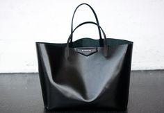 Givenchy Antigona Shopper Tote.