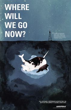 Greenpeace/Climate Change