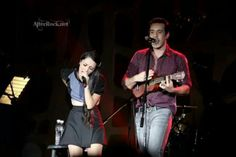 #Denisse y Jose <3