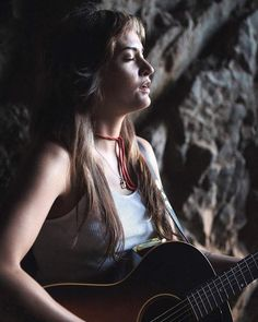 Lauren Ruth Ward ~ The Catalyst Sessions