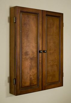 Sterling Dartboard Cabinet