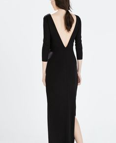 ZARA - WOMAN - LONG DRESS $50